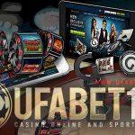 UFABETบอลสเต็ป เว็บแทงบอลที่มีเว็บไซต์ ให้ได้เลือกเดิมพันมากมาย