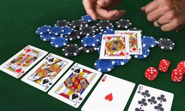 ตารางสูตรบาคาร่าฟรี มีเกมส์หลายชนิดให้ได้เลือกเล่น เพื่อนำมาสร้างเงินกำไร